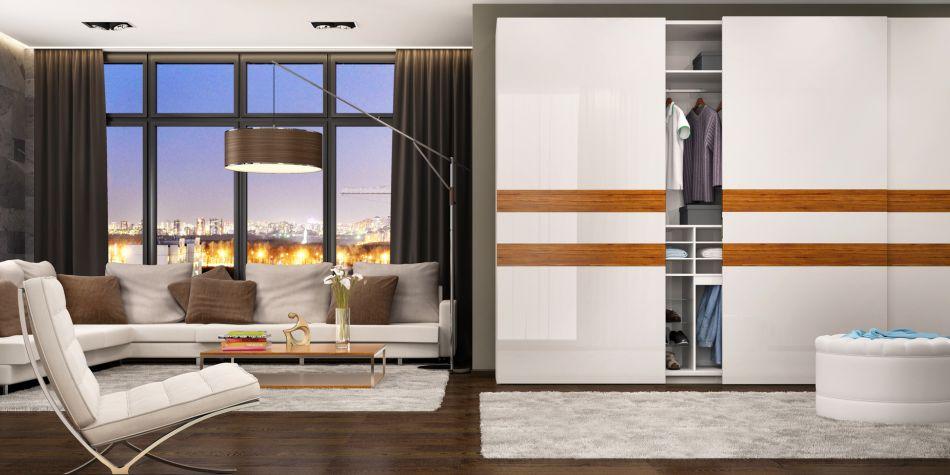 un dressing rideau pas cher dans ma maison espace les astuces et conseils pour. Black Bedroom Furniture Sets. Home Design Ideas